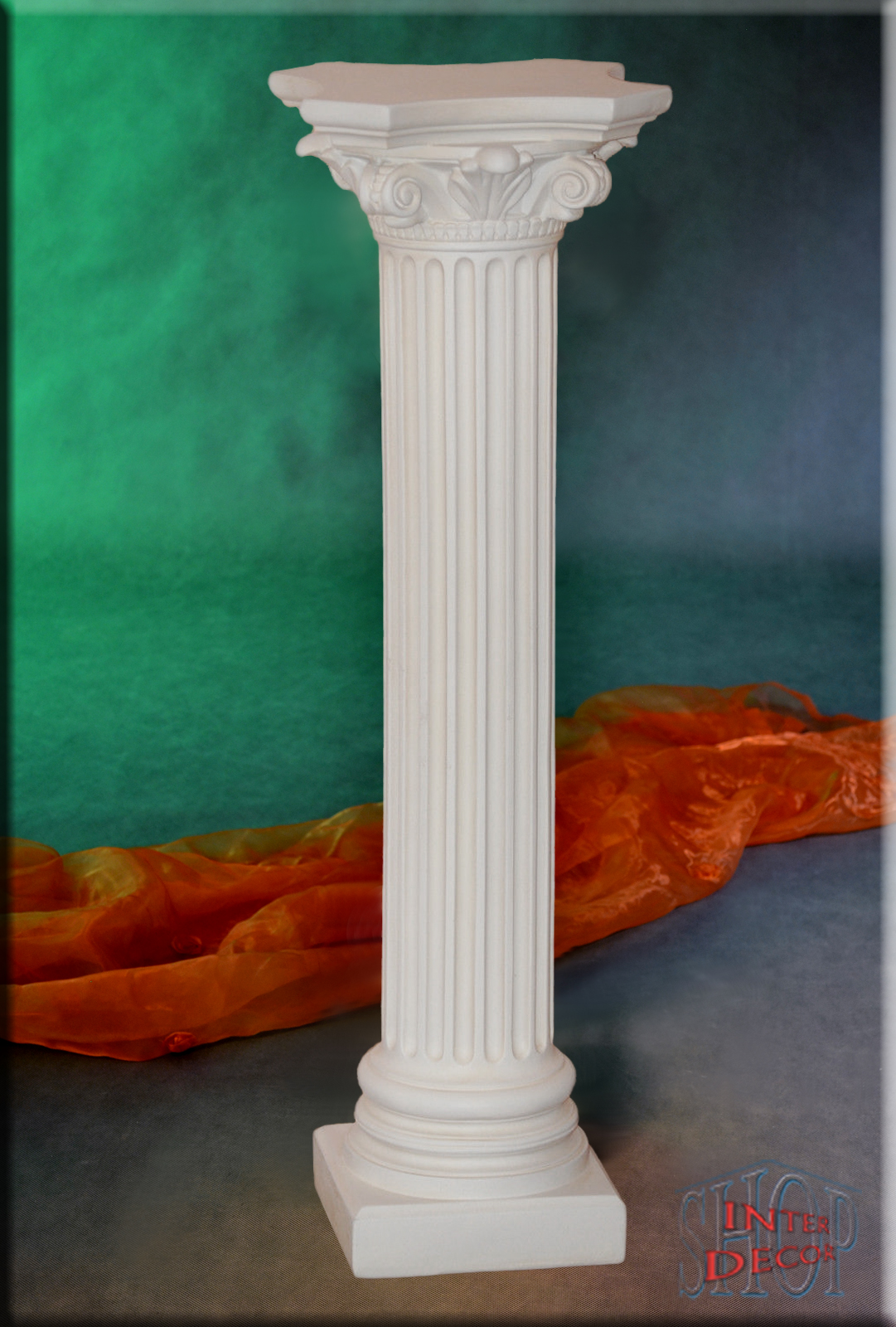 s ule blumens ule dekos ule griechische s ulen antik podest kunstharz bad ems. Black Bedroom Furniture Sets. Home Design Ideas